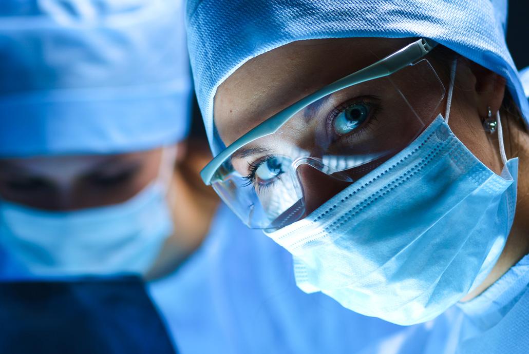 Affaires et responsabilités médicales