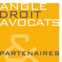 Logo Angle Droit Avocats