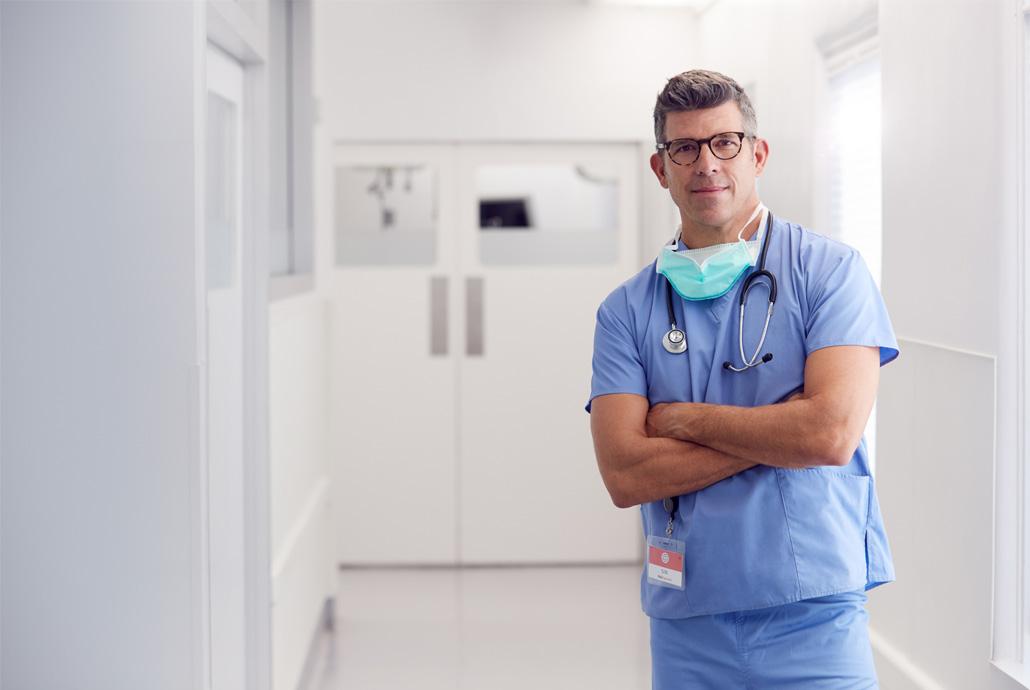 Droit hospitalier