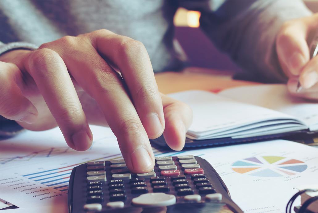 Finances et budget - Expertise juridique du secteur de la santé