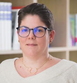 Isabelle Beaujean - Juriste de la santé